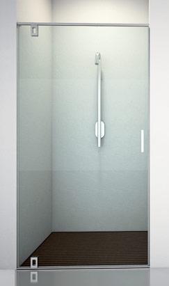 Box doccia con cerniere Bilico BX-2100